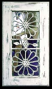 Spiegelfenster fenster mit spiegel zur dekoration von for Verspiegelte deko